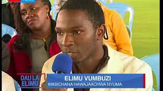 Dau La Elimu: Uvumbuzi katika elimu (Sehemu ya pili)