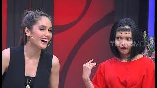 PERSAINGAN Cinta Laura VS Rina Nose Masuk Label | OPERA VAN JAVA (07/10/19) Part 1