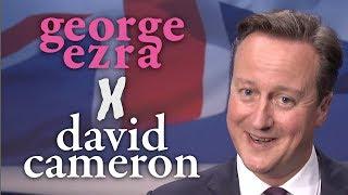 David Cameron Checks In From Nice   George Ezra Shotgun X Brexit