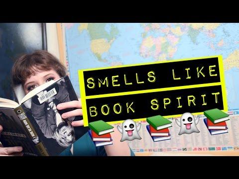 KURT COBAIN | A Redoma de Livros