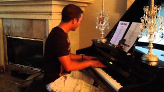Mirrors cover - Anthony Vincent