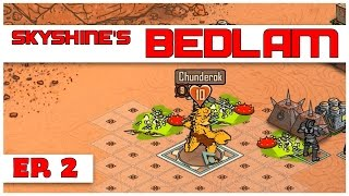 Skyshine's Bedlam - Ep. 2 - Recruiting The Mutant - Let's Play - [Bedlam Gameplay]