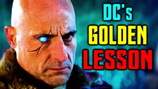 Shazam — How DC Learned the Golden Lesson | Film Perfection