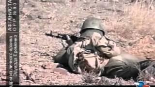 Эдуард Ерёменко в Афганистане, фильм о 80 ОРР 103 ВДД