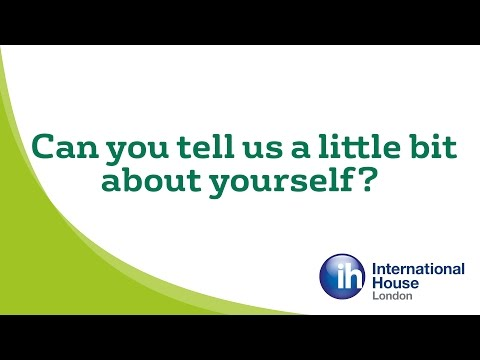 Adrian Underhill - Can you tell us a little bit about yourself?