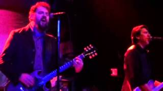 Drive By Truckers - Gravity's Gone - 10/11/15 - @TheStateTheatre, St. Petersburg, Fl