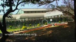 The Lal Bagh Glass house, Bangalore
