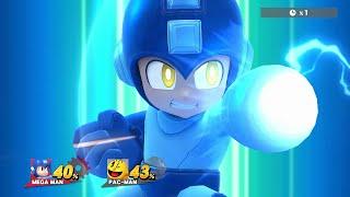 Super Smash Bros. Wii U - All Final Smashes