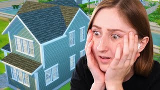 I attacked The Sims 4 so the developers tried to ruin my life :(