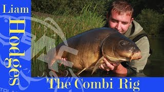 How To Tie A Combi Rig? BAC Top Tips   Liam Hodges Goes Through His Favourite Rig For Bait Fishing