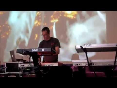 live@Raumzeit-Festival 2012 (pt.1)