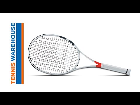 Babolat Pure Strike 16×19 (Project One7) Racquet Review