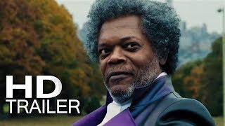 VIDRO | Trailer (2019) Legendado HD
