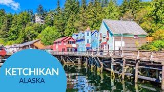 Ketchikan, Alaska | Dream Vacations