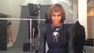 Тайра Бэнкс, Message from Tyra - Help Choose ANTM Cycle 19's Modeltestants