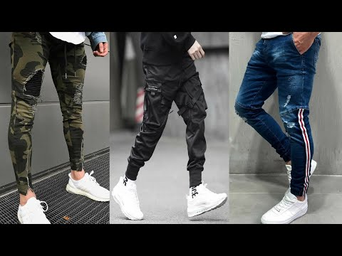 cd916ef25f Jogger Pant at Best Price in India