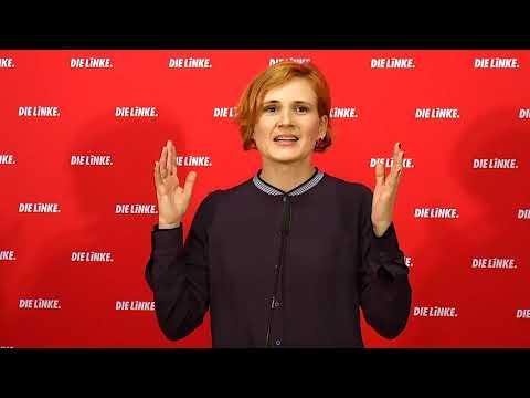 Katja Kipping zu den Ergebnissen der Bürgerschaftswahl in Hamburg