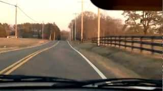preview picture of video 'Grasonville to Centreville in 100 seconds'