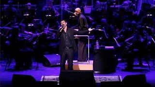 "Serj Tankian and the CSUN Symphony: ""Empty Walls"""
