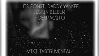 Luis Fonsi, Daddy Yankee - Despacito ft. Justin Bieber [Instrumental]
