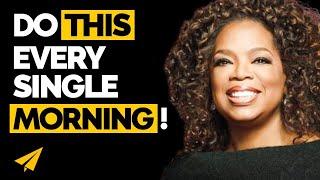 Practice GRATITUDE! - Oprah Winfrey (@Oprah) - #Entspresso