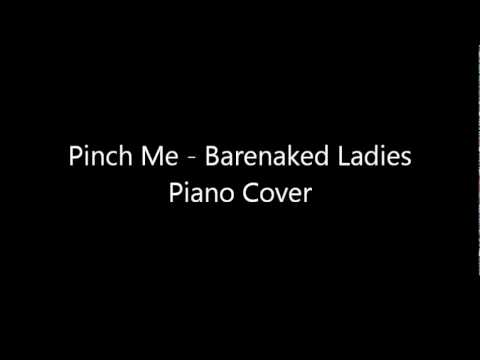 Pinch Me Chords Lyrics Barenaked Ladies