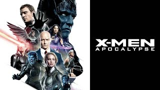 Aerial (Cover) - A Beautiful World (X-Men: Apocalypse Trailer 2 Song)