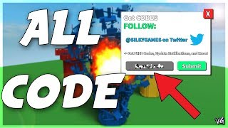 roblox destruction simulator codes 2019 not expired - TH-Clip