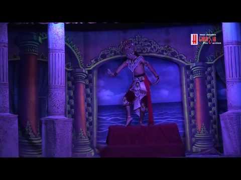Sandiwara Panca Indra  Part 1 Ds.Suranenggala lor