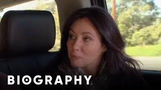 Celebrity House Hunting - Shannen Doherty - New House