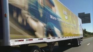 Driving with Bendix® Wingman® Fusion™ - YouTube