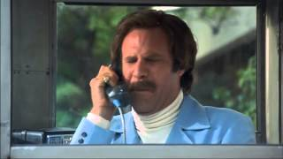 Anchorman - He Punted Baxter
