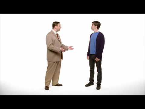 Nuovo spot Get a Mac: Le promesse mai mantenute dei PC