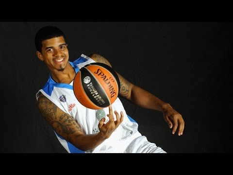 Assist of the Night: Edgar Sosa, Dinamo Banco di Sardegna Sassari