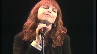 PAT BENATAR You Think You Know How To Love Me 2010 Live