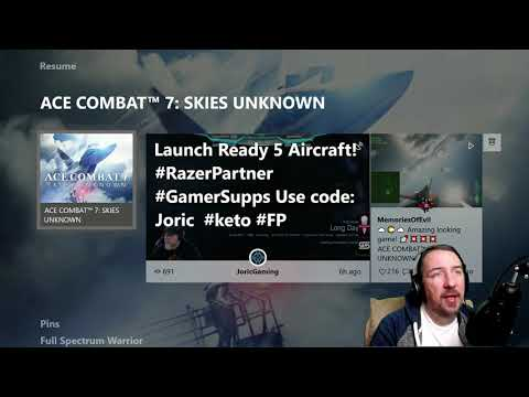 Ace Combat 7: Breakdown of All Special Editions (Standard