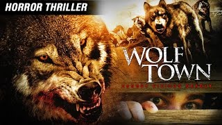 Wolf Town Full Movie  English Wolf Movies  Latest English Movies 2016
