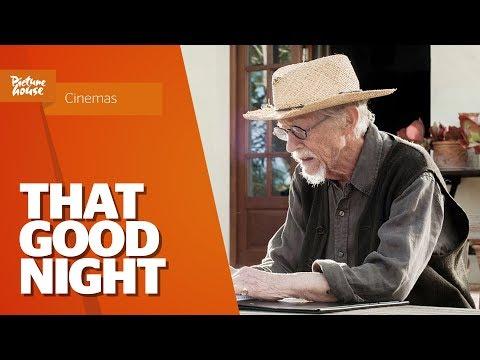 That Good Night (Trailer)