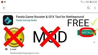 panda game booster pro apk free - TH-Clip