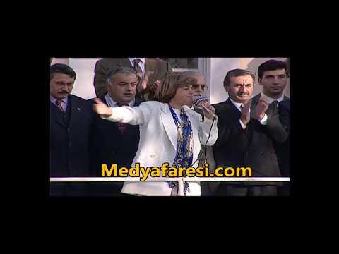 90'lı yıllarda Liderlerin gafları: Tansu Çiller, Süleyman Demirel, Bülent Ecevit, Necmettin Erbakan