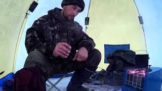 Манка с чесноком для рыбалки как приготовить