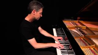 Crazy Blues - Jazz Piano Solo by Michael Gundlach