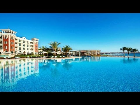 Baron Palace Sahl Hasheesh, Hurghada, Red Sea, Egypt, 5 stars hotel