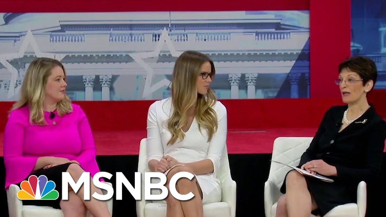 CPAC Crowd Boos Conservative Columnist | Morning Joe | MSNBC thumbnail