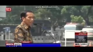Panglima TNI ngamuk ketika ahmad dhani  MENGHINA Presiden Dengan Kata KOTOR