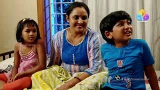 Uppum Mulakum│കേശുവിന്റെ കൂട്ടുകാരന്റെ അച്ഛൻ മരിച്ചു | Flowers│EP# 248