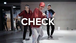 Check - Meek Mill / Hyojin Choi Choreography