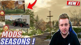 TERRES BRETONNES DE RETOUR SUR FARMING SIMULATOR 19