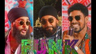 FUNK - PAV x J-STATIK x FATEH - YouTube