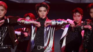 190531 SummerKickOff Concert Highway To Heaven Taeyong Focus